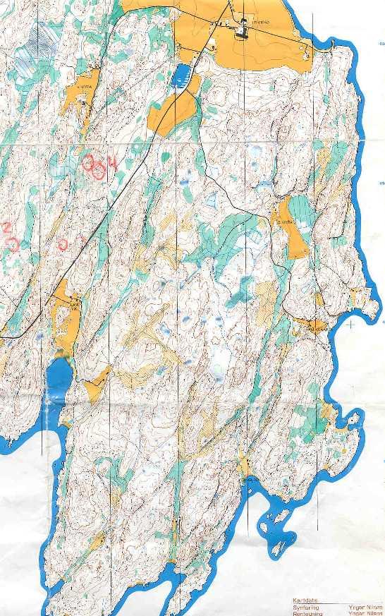 fredrikstadmarka kart Torsnes fredrikstadmarka kart